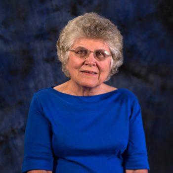 Ellen Dimick