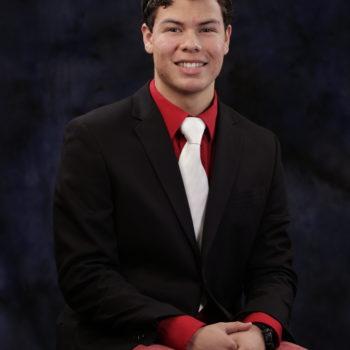 Nathan Cortes