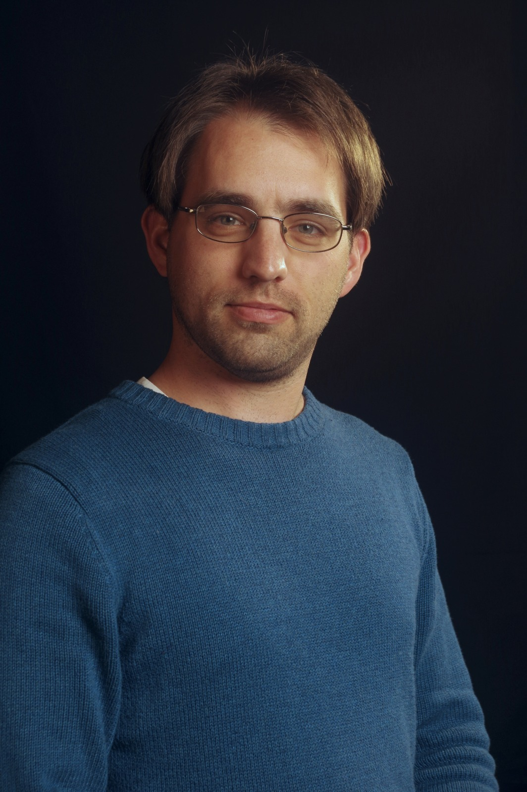Michael Harriss
